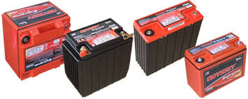 Deka Battery Cross Reference Chart Odyssey Drycell Motorcycle Batteries