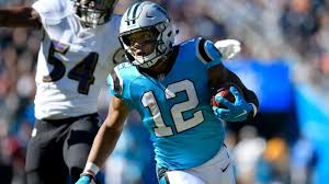 Panthers Depth Chart 17 D J Moore Fantasy Upside Suggests He Could Be A Steal In