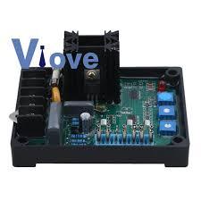 Gavr-<b>8A Avr Generator Automatic</b> Voltage Regulator Module ...