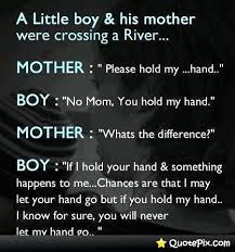 Mother And Son Love Quotes Cool Mother Quotes For Son Love Awesome The Best Mother And Son Quotes