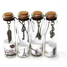9 p c s cork jar glass bottles diy decoration mini glass bottles favors mini vials cork message glass bottle vial cork small glass bottles jars corks
