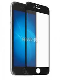 <b>Аксессуар Защитное стекло Ainy</b> для APPLE iPhone 7/8 Full ...