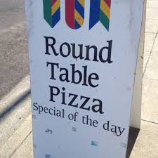 photos at round table pizza 3253 stevens creek blvd