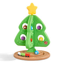 My First Christmas Tree™  Kids Pretend Play  Step2Christmas Tree Kids