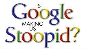 is google making us stupid essay is google making us stupid nicholas carr summary files bankis google making us stupid nicholas carr