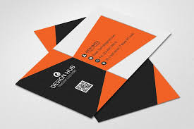 Simple Business Cards Template