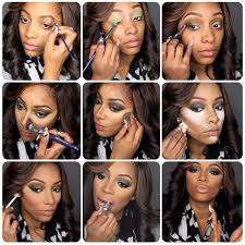 perfect makeup 9 super easy steps for looking flawless fast