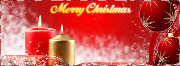 Merry Christmas Banners For Facebook – Happy Holidays!