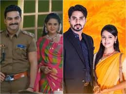 Trp Kannada Serials Mangala Gowri Madve Bags The Second
