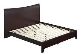 Lifestyle Solutions Bedroom Furniture Canova King Platform Bed Lifestyle Solutions At Gowfbca Free