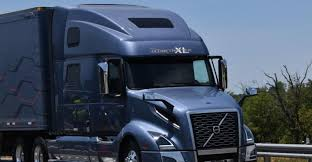 2018 volvo tractor. wonderful tractor new volvo vnl focuses on driver safety efficiency throughout 2018 volvo tractor r