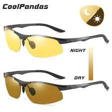 <b>2019 New</b> Men'S <b>Sunglasses</b> Day And Night <b>Photochromic</b> ...