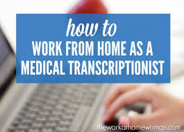 Fast Chart Medical Transcription How To Work From Home As A Medical Transcriptionist