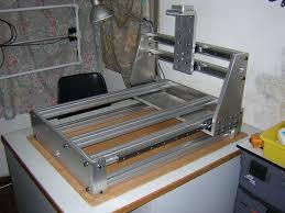 diy cnc router best of metal cnc frame diy machine design more of diy cnc