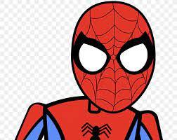 spider man cartoon anya corazon drawing