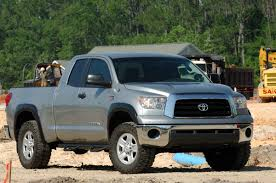 Tune Gives Tundra 5.7s More Power, Better MPG | Medium Duty Work ...