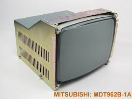 Mitsubishi E60, M64, M3, M310, M520 ...