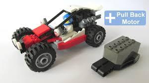 Pull Back Motor Design How To Make Lego 60145 Buggy Pull Back Motor