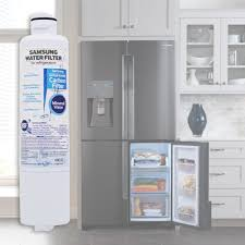 kenmore refrigerator filter. how to install samsung refrigerator water filter da29-00020a (same as kenmore 46-