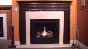 majestic 500dvbl solitaire direct vent gas fireplace mp4