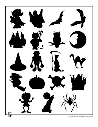Halloween Template Printable Halloween Templates Halloween Halloween Templates
