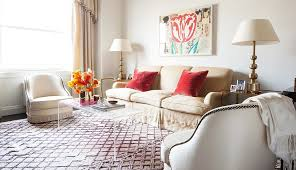 impressive decoration what size area rug for living room rug guide a room by room guide to rug sizes one kings lane