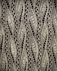 Knitted Lace Patterns Awesome Inspiration Design