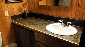 Bathroom Countertops Slate Bathroom Countertops