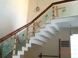 glass and wood railing designs modern staircases glass helena sourcenet and wood railing designs