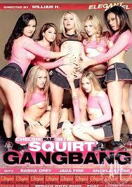 Squirt gangbang elegant angel dvd uk