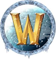 World of Warcraft Logo Icon Warcraft | World of Warcraft in 2018 ...