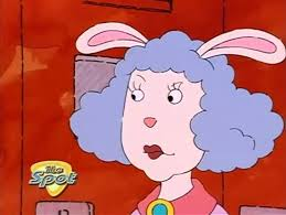 Miss Tingley   TVOKids Arthur Wiki   Fandom