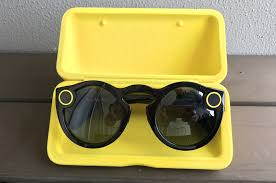 Snapchat Glasses Vending Machine Cool Snap Finally Selling Spectacles Online WhistleOut