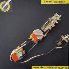 17 best images about pre wired guitar harnesses on pinterest Guitar Wiring Harness Uk this prewired telecaster harness is perfect for your home built guitar projects, upgrading the guitar wiring harness kits for les paul