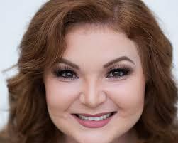 Ashley Rhodes-Courter Speaker - Corporate Social Responsibility