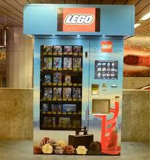 Unique Vending Machines Mesmerizing The World's Weirdest Vending Machines