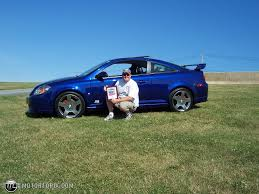 2006 Chevrolet Cobalt SS Supercharged id 939
