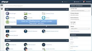 What is ModSecurity and how to use it? - Interserver Tips