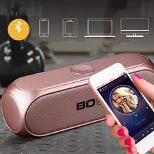 Loa Bluetooth Nghe Nhạc, Loa Bolead S7 Thiết Bị Âm Thanh Chất Lượng - Loa  Bluetooth