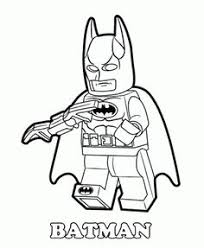 Small Picture LEGO Coloring Pages FREE Printables Fun Finds For Families