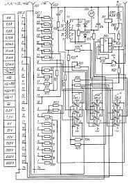 how to use an analog multimeter ~ wiring diagram components Wiring Schematic Diagram 200m Fm Transmitter Simple Circuit large size tc analog multimeter sch service manual free download wire drawing battery