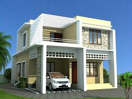 contemporary house designs archives model home plans kerala 2000 sq ft full size