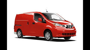 2018 nissan nv200. wonderful 2018 nissan today announced us pricing for the 2018 nv200 compact cargo  van which is inside nissan nv200