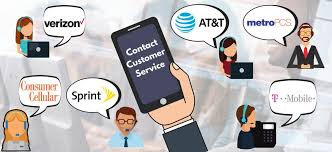 At T Customer Service New Report Which Cell Phone Provider Has The Best Customer Service
