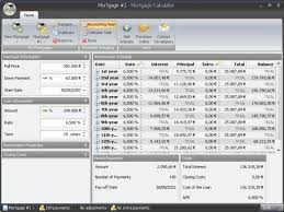 Moneygreen Mortgage Calculator Download