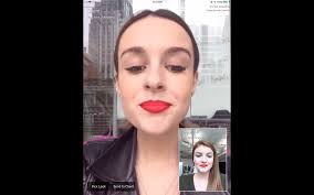l oreal demonstrated a new digital beauty istant at cannes