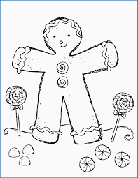 Gingerbread Girl Coloring Page 32 Needful Stocks You Must Consider