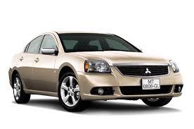 2014 Mitsubishi Galant review, prices & specs