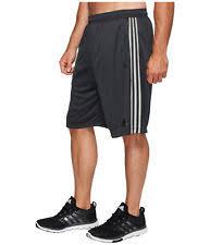 adidas 4xl. adidas big \u0026 tall men\u0027s shorts 3\u2011stripes 3xl, 4xl, 3xlt grey inseam 4xl