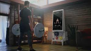 tempo tempo ai powered home gym